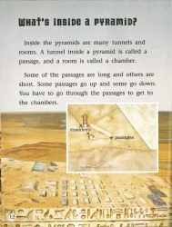 Ancient Egyptian Pyramids - Engage
